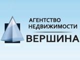 """Логотип """"Вершина"""""""