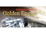 """Логотип Автосервис """"Golden Engine"""""""