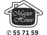 Логотип Master House