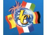 Логотип Language Company, центр иностранных языков