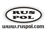 Логотип РУС ПОЛ, ООО
