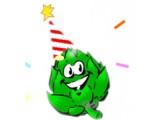 Логотип Профессиональная студия праздничных развлечений «Art и Шок»