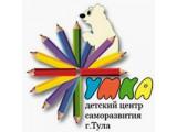 Логотип Умка, детский центр саморазвития
