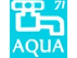 Логотип Аква Сервис