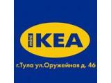 Логотип Minikea