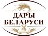 Логотип Дары Беларуси