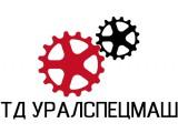 Логотип Торговый Дом УралСпецМаш, ООО