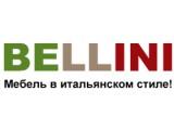 Логотип Bellini - интернет магазин мебели в итальянском стиле
