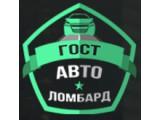 Логотип Гостломбард