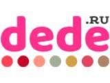 Логотип Dede.ru