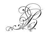 """Логотип Студия машинной вышивки """"Велислава"""""""