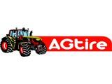"Логотип ""AGTIRE"" АГРО-ШИНА"