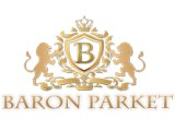 Логотип Барон паркет