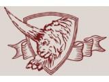 Логотип Индрик