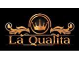 Логотип La Qualita