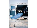 Логотип Междугородняя перевозка лежачих больных