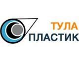 """Логотип ПК """"ТулаПластик"""""""