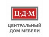 Логотип Центральный Дом Мебели