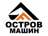 Логотип Остров Машин, ООО
