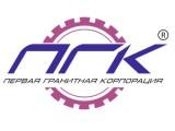 Логотип Первая Гранитная Корпорация, ООО