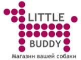Логотип Зоомагазин Литтл Бадди