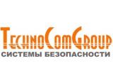 Логотип Техноком Групп, ООО
