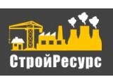 Логотип СК СтройРесурс