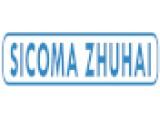 Логотип SICOMA ZHUHAI