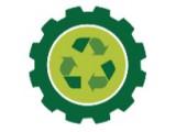 Логотип Производство резиновой крошки и резиновой плитки ВПК Саргас в Воронеже