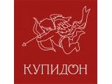 Логотип Купидон